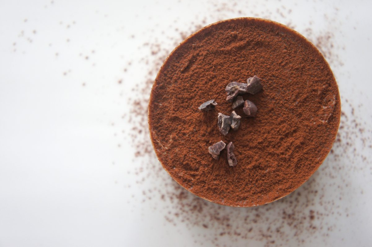 TrashLess Cocoa Powder